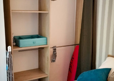 Appartement curiste ou touriste à Eugénie-les-Bains