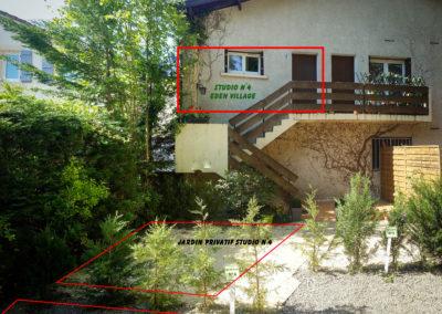 Location cure à Eugénie-les-Bains