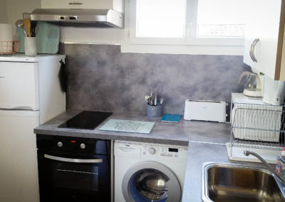 appartement rénové à Eugénie-les-Bains